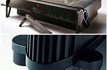 Preamp Mirage và ampli Colosseum - nghệ thuật trong thiết kế và chất âm của Gryphon Audio