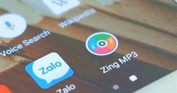 Zing MP3, Zalo mang về bao nhiêu tiền cho VNG?
