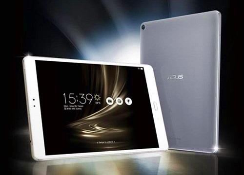 Asus sắp ra mắt ZenPad 3S 10 màn hình 9,7-inch, viền siêu mỏng