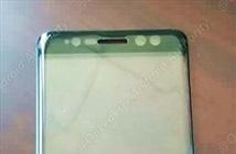 [Galaxy Note 7] Chiêm ngưỡng 2 màn hình cong ấn tượng của Galaxy Note 7