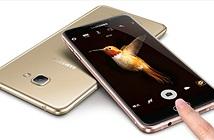 Xuất hiện giá bán chính thức của Samsung Galaxy A9 Pro tại Việt Nam