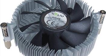Fansmitter - malware dùng quạt tản nhiệt máy tính để đánh cắp dữ liệu