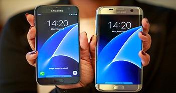 5 lỗi phổ biến nhất trên Galaxy S7/Galaxy S7 Edge và cách khắc phục