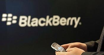 BlackBerry miễn phí tính năng cao cấp trongBBM