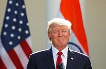 Bí quyết đăng trạng thái hút người xem của Donald Trump