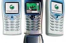Hoài niệm về Sony Ericsson t68i - huyền thoại đáng mơ ước một thời