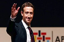Mark Zuckerberg có nguy cơ mất quyền lực ở Facebook