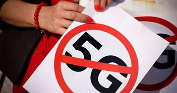 Điện thoại 5G có gây nguy hại cho sức khỏe con người không?