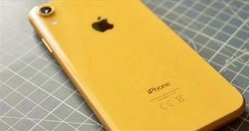 """Huawei """"dính đòn"""", Apple tăng sản lượng iPhone gấp"""