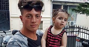 Bé gái 2 tuổi thoát chết thần kỳ nhờ sự ngẫu nhiên