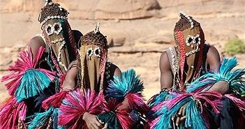 Chuyện ly kỳ bộ tộc ngoài hành tinh có thật trên Trái đất