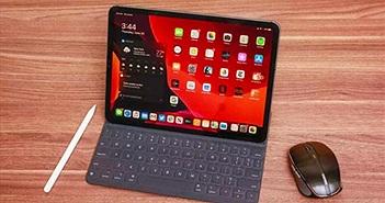 Đừng mong iPad có thể thay thế laptop