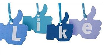 Facebook sẽ xoá tài khoản người dùng mua like tại Việt Nam