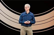 Apple bất ngờ tăng sản lượng iPhone