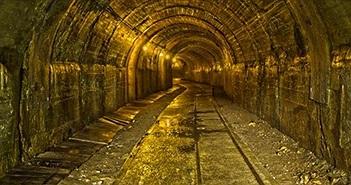 Ai Cập phát hiện mỏ vàng mới trị giá 1 tỉ USD