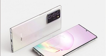 Galaxy Note20, Flip Z 5G và các flagship khác của Samsung sẽ đi kèm Snapdragon 865+