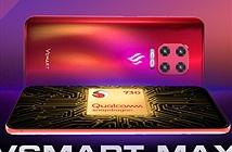 Vsmart Max bản không Pro lộ diện trên Geekbench với chip Snapdragon 730
