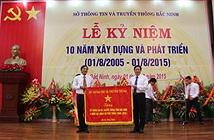 Bắc Ninh phải nằm trong Top đầu về phát triển và ứng dụng CNTT