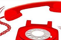 Công bố hotline hỗ trợ xét tuyển đại học, cao đẳng 2016 của 100 trường