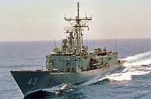 Chiến hạm OHP Mỹ khó chìm vô cùng, Việt Nam nên mua ngay?