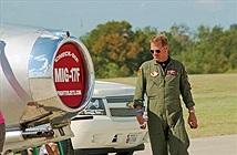 Kỳ lạ phi công Mỹ cực thích tiêm kích MiG-17F