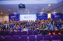 Facebook tổ chức Hackathon cho lập trình viên Việt