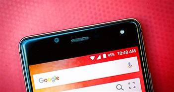 Amazon đình chỉ bán điện thoại Blu do gắn mã độc theo dõi người dùng