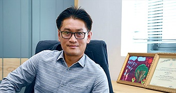 Sếp Oracle Hồ Thanh Tùng đầu quân làm Giám đốc Chiến lược CMC
