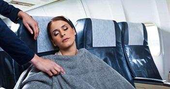 Giải mã lý do khoang hành khách máy bay luôn lạnh