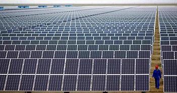 Các tấm pin mặt trời lão hóa sẽ là thách thức môi trường lớn với Trung Quốc