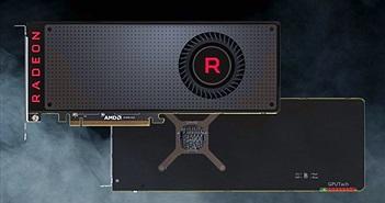 """AMD ra mắt dòng card đồ họa """"khủng"""" Radeon RX Vega"""