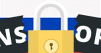 Nga cấm toàn bộ các ứng dụng vượt tường lửa từ ngày 1/11 tới