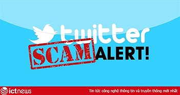 Hacker chiếm một tài khoản Twitter chính thức của kênh truyền hình Fox để lừa đảo tiền mật mã