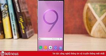 """Về Việt Nam, Samsung Galaxy Note9 có giá dự kiến """"sốc"""" lên tới gần 30 triệu đồng"""