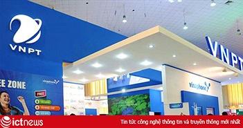 VNPT và VinaPhone cùng lọt vào Top 10 thương hiệu giá trị nhất Việt Nam