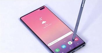 3 lý do khiến Samsung không thể từ bỏ dòng Galaxy Note