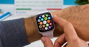 """Bất chấp doanh thu iPhone giảm """"sốc"""" trong quý 2, Apple vẫn hời to"""