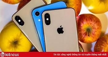 Ngồi tù vì buôn lậu iPhone, iPad giả sản xuất tại Trung Quốc vào chính ... quốc gia trụ sở Apple