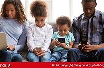 Quá bận rộn, cha mẹ Mỹ quản con như giao việc cho nhân viên
