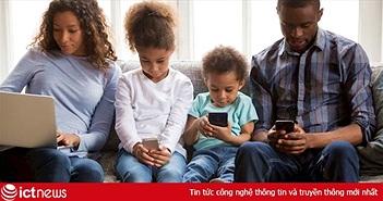 Quá bận rộn, cha mẹ Mỹ quản con như 'giao việc cho nhân viên'