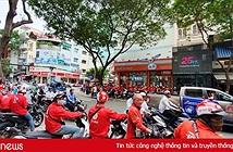 Sau siết thưởng, Go-Viet tiếp tục giảm đảm bảo thu nhập các cuốc xe Go-Food
