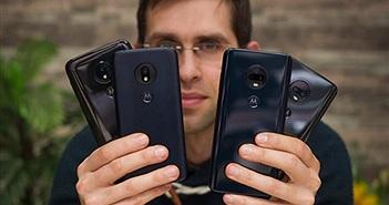 Motorola hồi sinh: Cần 1 chiếc flagship để nâng tầm đẳng cấp