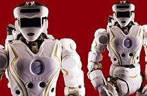 NASA phát triển robot xâm lược Hỏa tinh