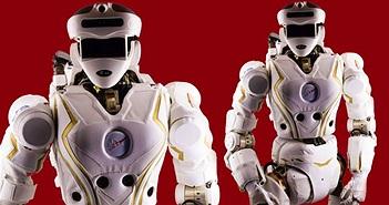 """NASA phát triển robot """"xâm lược"""" Hỏa tinh"""