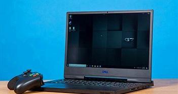 Bộ đôi Dell gaming G5 và G7 2019 lên kệ tại Việt Nam giá từ 26,2 triệu