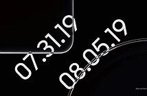 Samsung xác nhận ngày ra mắt của Galaxy Tab S6 và Galaxy Watch Active 2