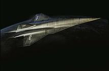 Huyền thoại máy bay nhanh nhất thế giới SR-71 sắp được hồi sinh?