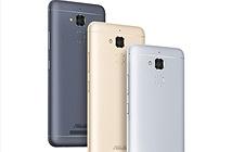 Zenfone 3 Max chính thức lên kệ, giá 4,5 triệu đồng