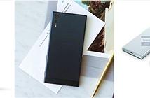 Đây là ảnh chính thức của Sony Xperia XZ và X Compact: thiết kế mới và cải tiến camera