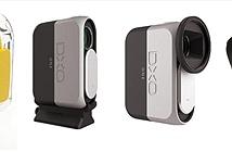 DxO One được nâng cấp toàn diện: Điều khiển từ xa, có thêm vỏ chống nước, ngàm gắn filter,...